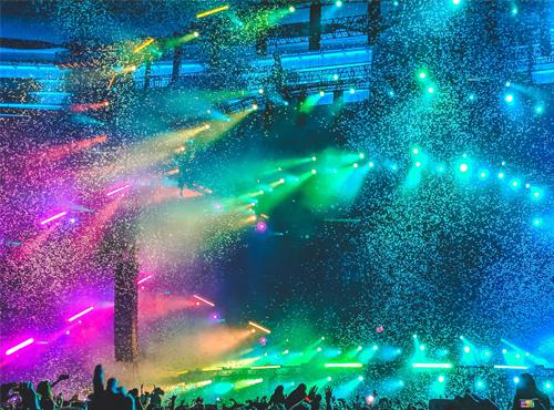 Concert, Audio visual, Expo transport audio visaul